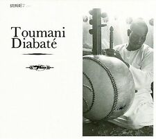 The Mande Variations [Slipcase] by Toumani Diabat' (CD, May-2010, Nonesuch...