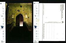 RECANATI (MC) - MUSEO DIOCESANO - INGRESSO AL 1° SALONE - 53050
