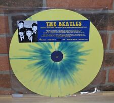 THE BEATLES - Live In Germany 1962, Limited SPLATTER COLORED VINYL LP #'d New!