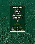 ACCESS CODE ONLY --Managing for Quality and Performance Excellence 9E by Evans