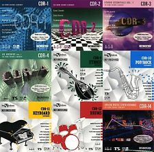 Complete Ensoniq Samples Sound Library ASR-10, ASR-88, EPS-16 Plus, & TS Series