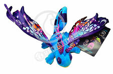 2014 Blizzcon EXCLUSIVE Faerie Dragon Plush Doll With Bag - World Of Warcraft