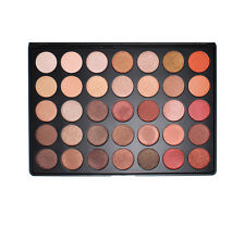 Morphe Brushes 35OS All Shimmer Palette SOLD OUT In-hand Ready To Ship
