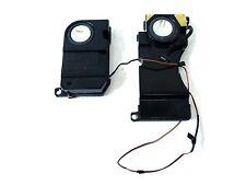 """Toshiba Qosmio 18.4"""" X505-Q850 Genuine System Speaker Assembly Left & Right"""