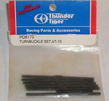 Thunder Tiger RC Car Parts & Accessories PD8170 Turnbuckle Set AT-10 Brand New