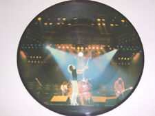 """7"""" Picture - UFO Back into my Life & The Writer (Mechanix) - UK # 5047"""