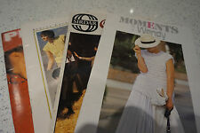 4 x Assorted Knitting Books patterns Good condition