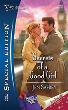 Secrets of a Good Girl (2005) NEW - LOW SHIPPING -