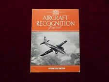 The inter services Aircraft recognition Journal, vol.3 No. 11, July 1949