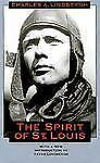 The Spirit of St. Louis Lindbergh, Charles A. Paperback