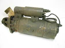 USED MIDWEST GENERATORS 7218A REMANUFACTURED STARTER 12V 11 TEETH