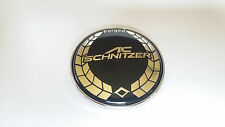1x NEW BMW AC Schnitzer 82mm emblem logo badge bonnet boot new style ACS E36 E46