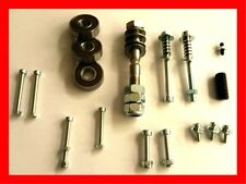 All Extruder Bolts Gregs Wade Extruder Reloaded Hobbed Bolt RepRap 3D Printer