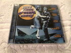 JUMPIN' WITH THE BIG SWING BANDS - (CD, 2003 SLG) - NEW