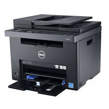 Dell C1765nfw Farblaser-Multifunktionsgerät A4 WLAN 210-41120
