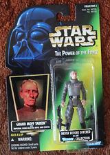 Star Wars Grand Moff Tarkin variant .01 POTF2 Governor Death Star Imperial Vader