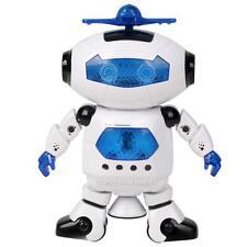 רובוט הולך ורוקד
