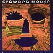 "Crowded House ""Woodface"" Vinyl LP Record *Ltd Offer(New&Sealed) U.K Free Postage"