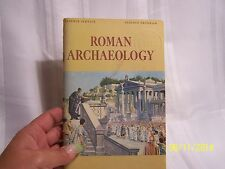 1967 Geographical Society Roman Archaeology