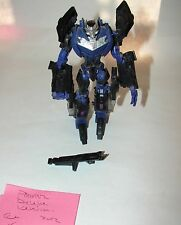 Transformers Prime VEHICON 2012 RID complete nice deluxe class  415
