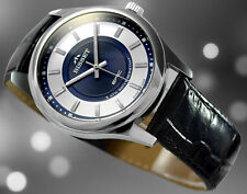 BISSET BSCC41 EPIC BLUE SWISS MADE  W/R 5 ATM  Men's  Watches