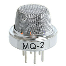 Imported MQ2 Smoke Sensor Combustible Gas Detection For LPG Propane Hydrogen