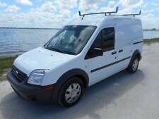 Ford : Transit Connect Cargo Van XL