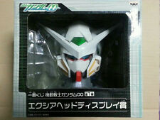 Banpresto Gundam 00 Exia Head Prize Item Light Up Unit Ichiban Kuji Bandai