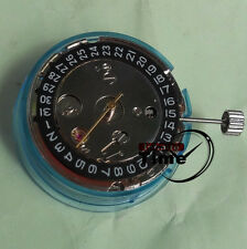 New * Automatic Movement Seagull ST16 From China  Black date