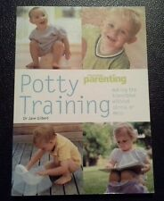 "Jane Gilbert, ""Practical Parenting"" Potty Training: Making the Transition withou"