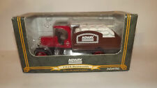 Agway Ertl F326 1925 Kenworth Metal Die Cast Delivery Truck Coin Bank NEW