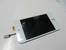 NEW ORIGINAL iPHONE 4 4G LCD TOUCH SCREEN DIGITIZER DISPLAY ASSEMBLY WHITE