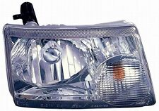 2004-2009 Ford Ranger New Right/Passenger Side Headlight Assembly
