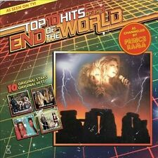 Top Ten Hits of the End of the World, New Music