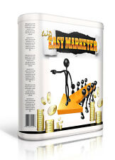 Wp Easy Marketer WordPress Plugin - The Easy Way To Earn From ClickBank!