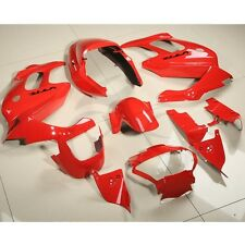 ABS Plastic Fairing Bodywork Kit Fit For Honda VTR1000F 1997-2005 98 99 01 02 4A