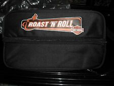 "New Harley Davidson ""Roast N Roll"" Thermos Coffee Set"