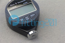 0-100HD Digital Shore Type D Rubber Tire Durometer Hardness Tester Meter