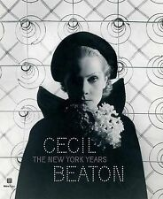 Cecil Beaton: The New York Years by Donald Albrecht (Hardback, 2011)