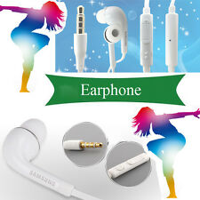 High Quality Wired In Ear Earphone FOR SAMSUNG GALAXY S4 i9500 Mobile Accessory