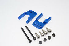 Alloy Aluminum Rear Damper Suspension Link Mount Tamiya CC01 CC-01 PAJERO FJ40