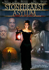 Stonehearst Asylum DVD Widescreen Kate Beckinsale , Michael Caine , Gift New