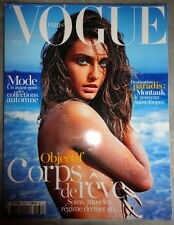 Vogue Paris French 6/2013 Andreea Diaconu Anja Rubik Joan Smalls Sofia Coppola