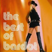 Brigitte Bardot - Divine: Best of BB 2004 [New CD] Canada - Import