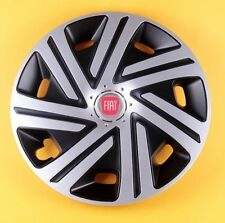 "4x14"" Fiat Punto,500,Tempra.... wheel trims, Hub Caps, Covers 14 inch,Quantity 4"