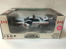 1:43 Gearbox Collectible IACP Toronto Conference 2001