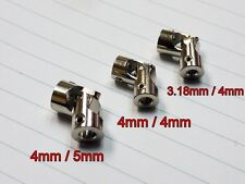 Stainless Steel Universal Joint 5mm / 4mm for RC Boat Car Airplane Econ Ship