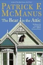 The Bear in the Attic by Patrick F. McManus (2003, Paperback, Revised)