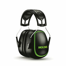 MOLDEX M6 Ear Muffs flexible Light Headband Ear Defenders SNR 35dB Earmuffs