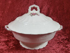 Spode Jewel Copeland Billingsley Rose Terrine